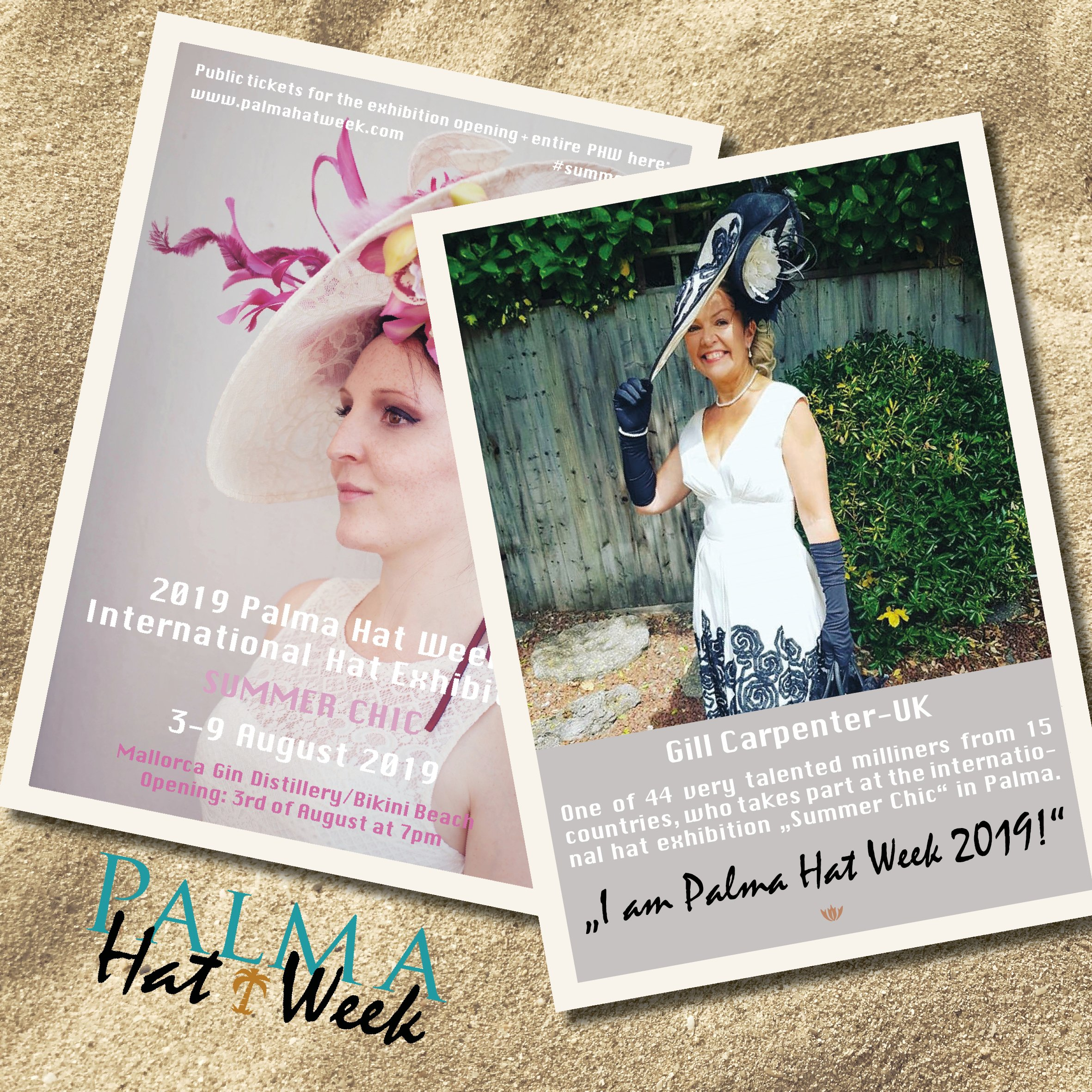 I am Palma Hatweek_Gill Carpenter-UK